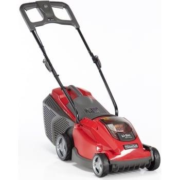 MOUNTFIELD Battery Lawnmower Princess 34 Li