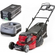 MOUNTFIELD Battery Lawnmower S46R PD Li