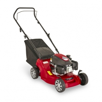 MOUNTFIELD HP41 Petrol Lawnmower