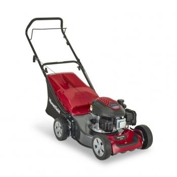 MOUNTFIELD HP42 Petrol Hand-Propelled Lawnmower