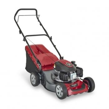 MOUNTFIELD HP46 Petrol Hand-Propelled Lawnmower