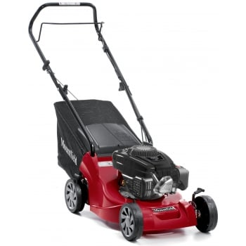 MOUNTFIELD Petrol Lawnmower HP414