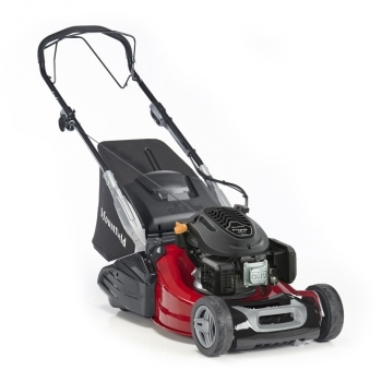 MOUNTFIELD Petrol Lawnmower  S501R PD