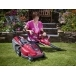 MOUNTFIELD Princess 34 Li Cordless Lawnmower