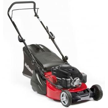 MOUNTFIELD S421R HP Petrol Lawnmower