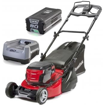 MOUNTFIELD S42R PD Li Cordless Lawnmower