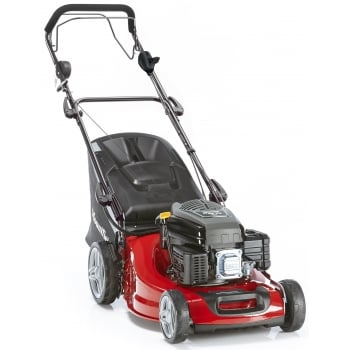 MOUNTFIELD S481 PD ES Petrol Lawnmower