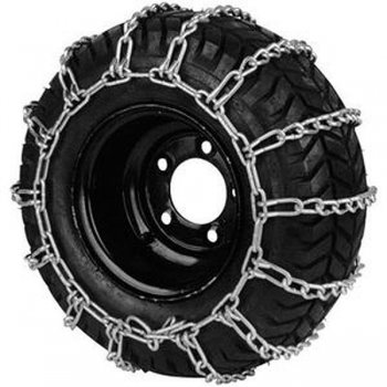 """MOUNTFIELD Snow Chains 20"""""""