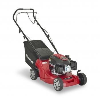 MOUNTFIELD SP41 Petrol Lawnmower