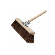 NeatStreet™ Bassine Broom Complete