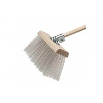 NeatStreet™ Poly Broom Complete