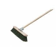 NeatStreet™ PVC Broom Complete