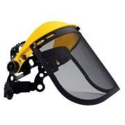 OREGON Browguard & visor