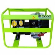E5000 4.5kW Generator
