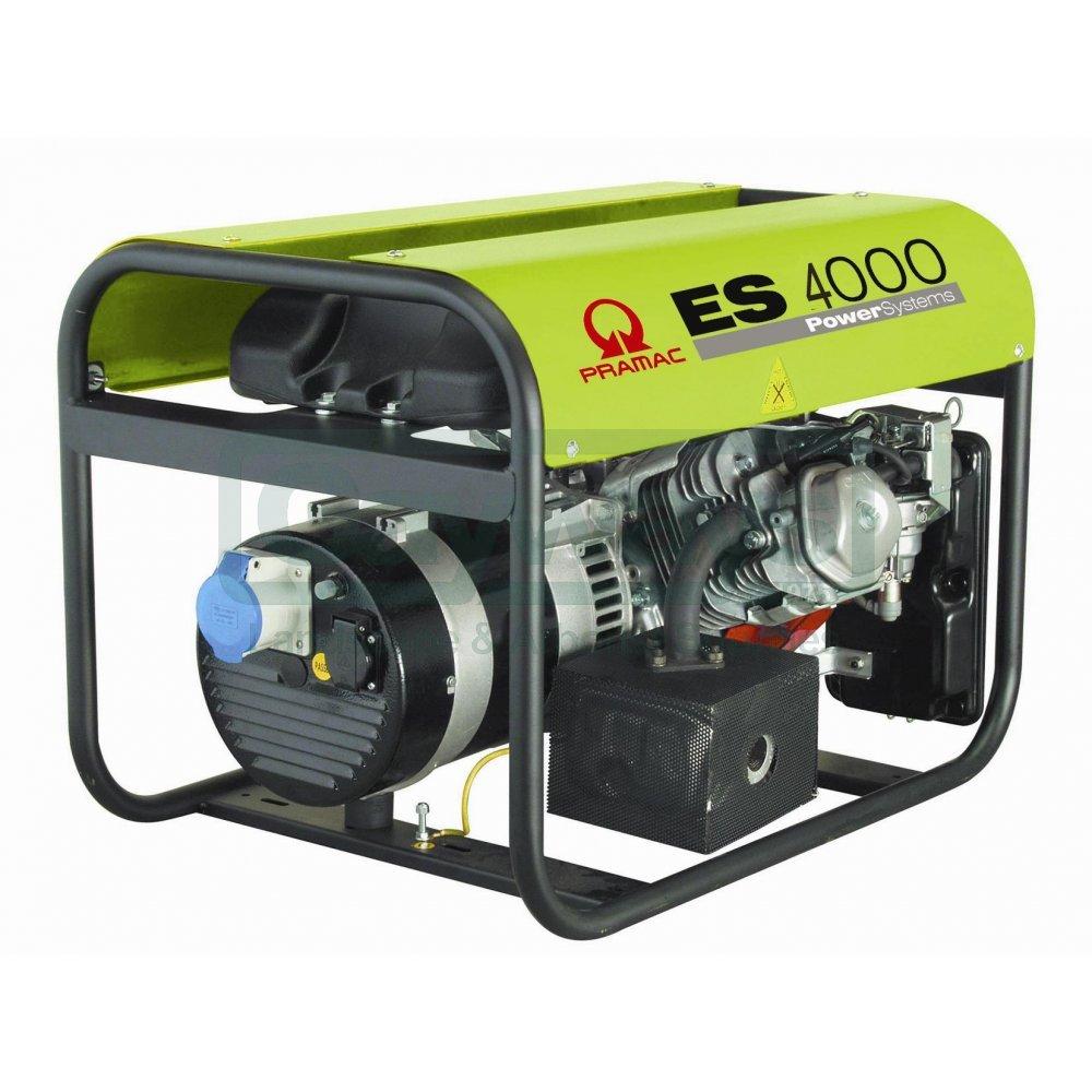 Es4000 2 9kw Generator