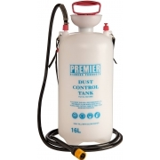 Dust Control Tank 16 Litre - Dust Suppression Water Bottle
