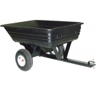 Agri Fab Poly Tipping Cart - 45-0348