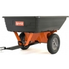 Agri-Fab Poly Tipping Cart