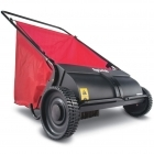 Push-Type Lawn & Leaf-Sweeper 45-0218