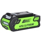 Allett Liberty 40V 4Ah Li-Ion Battery