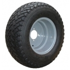 BCS Turf Wheels
