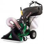 BILLY GOAT QV550H push vacuum Sweeper