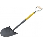 General Service Shovel (Treaded) 28""