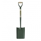 Taper Mouth Shovel