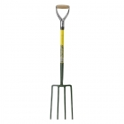 Trench Fork (4 Prongs)