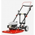 COBRA COAirMow51 Petrol Hover Push Lawnmower
