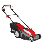 COBRA GTRM43 Electric Lawnmower