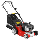 COBRA Petrol Lawnmower M40SPB