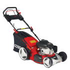 COBRA Petrol Lawnmower MX51SPH