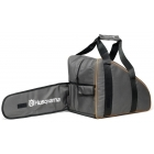 HUSQVARNA Bag Xplorer Chainsaw Bag Black/Orange