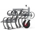 HUSQVARNA Gravel Harrow