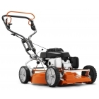 HUSQVARNA Petrol Lawnmower LB 553S e
