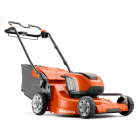 HUSQVARNA Self-Propelled Battery Lawnmower LC 347iVX