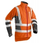 HUSQVARNA Technical Forest Jacket High Viz Jacket