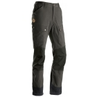 Trousers XXL Short Xplorer Outdoor Mens Trousers Forest Green
