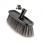 Push-on wash Brush, M 18 x 1.5