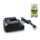 MANTIS Charger for Battery Lithium Ion 40V