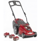 MOUNTFIELD Battery Lawnmower Princess 38 Li