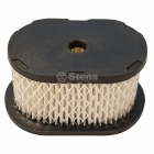 Air Filter 100-184 for Briggs & Stratton 497725