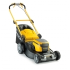 STIGA Combi 50 S AE 48cm 80 Volt Cordless Self-Propelled Lawnmower