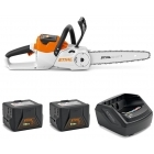 STIHL Battery Chainsaw MSA 120 C-B