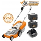 STIHL RMA 235 Rechargeable Mower