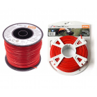 STIHL Square Red Brushcutter Line