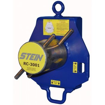 Stein RCW3001 Single Bollard - Honey Brothers Ltd