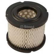 Air Filter 100-073 for Briggs & Stratton 390930,4106