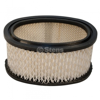 STENS Air Filter 100-198 for Briggs & Stratton 393725